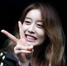 jiyeon peace